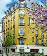 Make your reservation in Hotel Armstrong Paris, two star hotel, XX° arrondissement, close to Porte de Montreuil, Paris.