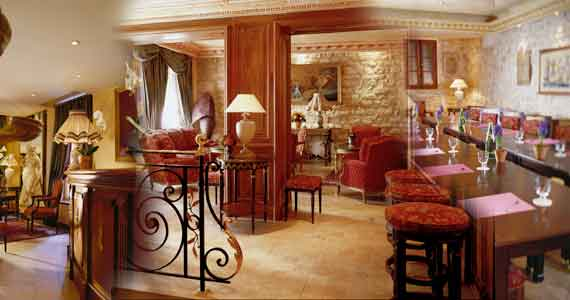 Online reservation for hotel academie paris saint germain